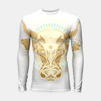 Thumbnail image of Cowardly quitter by #Bizzartino Longsleeve rashguard , Live Heroes