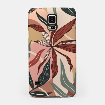 Miniature de image de Abstract nature autumn 9 Carcasa por Samsung, Live Heroes