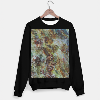 Thumbnail image of Mushrust Sweatshirt regulär, Live Heroes