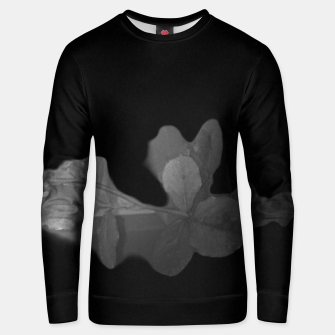 Thumbnail image of White roses in black Bluza unisex, Live Heroes