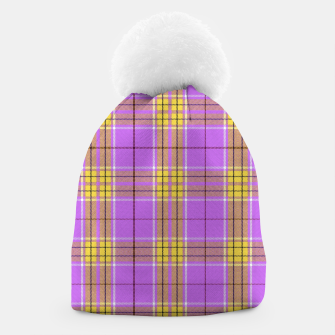 Thumbnail image of TARTAN COLOURS 2 Beanie, Live Heroes