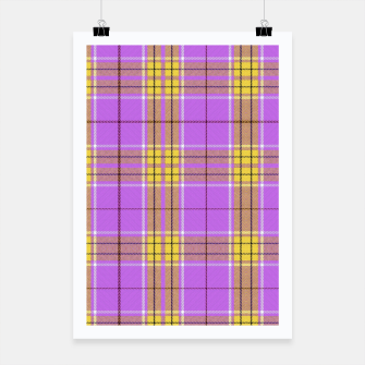 Thumbnail image of TARTAN COLOURS 2 Poster, Live Heroes
