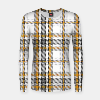 TARTAN COLOURS 3 Women sweater Bild der Miniatur