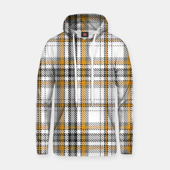 Thumbnail image of TARTAN COLOURS 3 Hoodie, Live Heroes