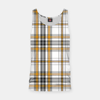 Thumbnail image of TARTAN COLOURS 3 Tank Top, Live Heroes