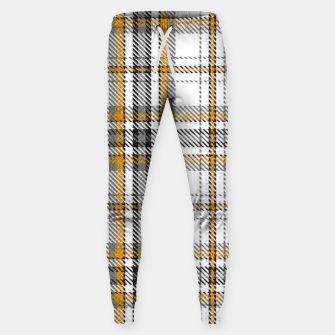 TARTAN COLOURS 3 Sweatpants Bild der Miniatur