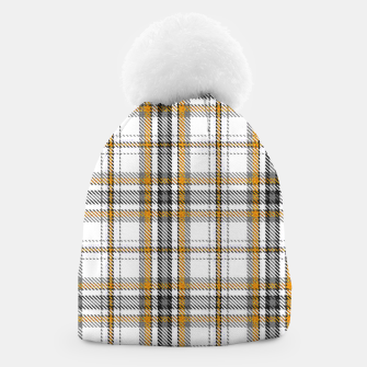 Thumbnail image of TARTAN COLOURS 3 Beanie, Live Heroes