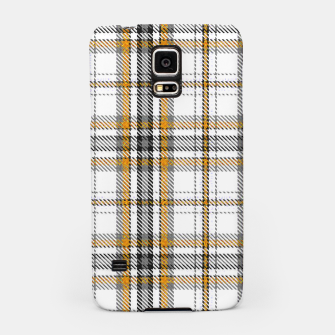 Thumbnail image of TARTAN COLOURS 3 Samsung Case, Live Heroes