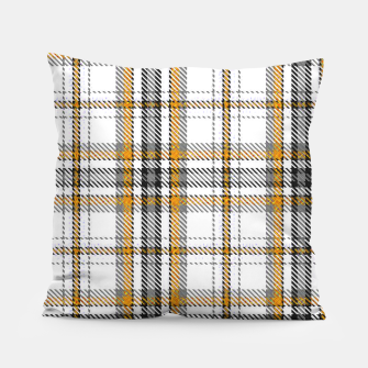 TARTAN COLOURS 3 Pillow Bild der Miniatur