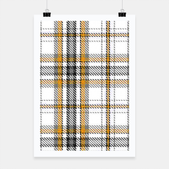 Thumbnail image of TARTAN COLOURS 3 Poster, Live Heroes