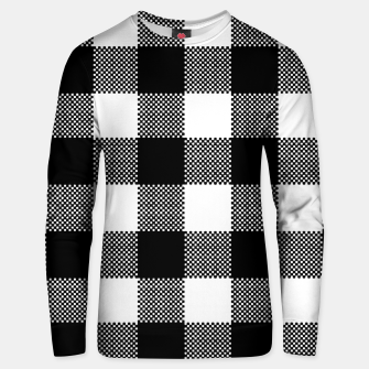 Imagen en miniatura de CHECKED IN 8A Unisex sweater, Live Heroes