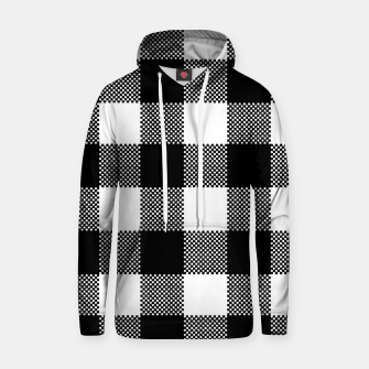 Thumbnail image of CHECKED IN 8A Hoodie, Live Heroes