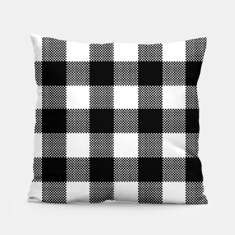 Imagen en miniatura de CHECKED IN 8A Pillow, Live Heroes