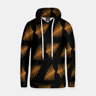 Thumbnail image of Gold leaf  Sudadera con capucha, Live Heroes