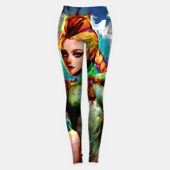 cammy Leggings obraz miniatury
