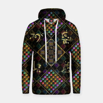 Thumbnail image of Secrets of the universe Hoodie, Live Heroes