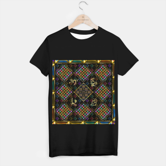 Thumbnail image of Secrets of the universe T-shirt regular, Live Heroes