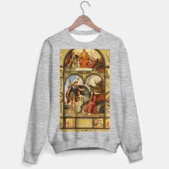 Thumbnail image of Victor Orsel-Good and Evil Sweater regular, Live Heroes