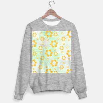 Thumbnail image of Army flowers Sweater regular, Live Heroes