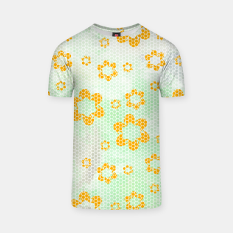 Thumbnail image of Army flowers T-shirt, Live Heroes