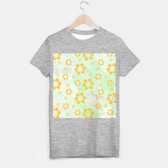 Thumbnail image of Army flowers T-shirt regular, Live Heroes