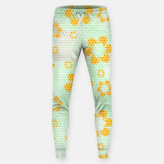 Thumbnail image of Army flowers Sweatpants, Live Heroes