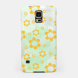 Thumbnail image of Army flowers Samsung Case, Live Heroes