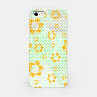 Thumbnail image of Army flowers iPhone Case, Live Heroes