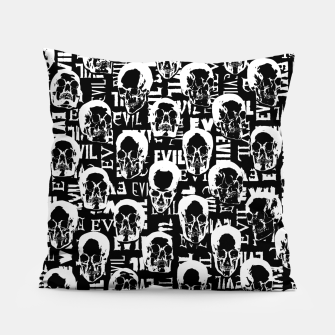 Thumbnail image of Pure Evil Pillow, Live Heroes