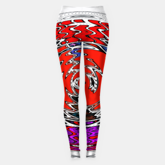 Imagen en miniatura de Nice texture of colors   Leggings, Live Heroes