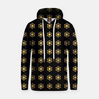 Thumbnail image of Communication Wealth Amulet Pattern Hoodie, Live Heroes