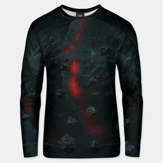 Thumbnail image of  Cosmos Dark Space   Sudadera unisex, Live Heroes