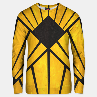Thumbnail image of Art Deco - Golden Age - 05 Unisex sweater, Live Heroes