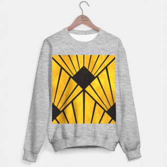 Thumbnail image of Art Deco - Golden Age - 05 Sweater regular, Live Heroes