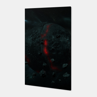 Miniature de image de  Cosmos Dark Space   Canvas, Live Heroes