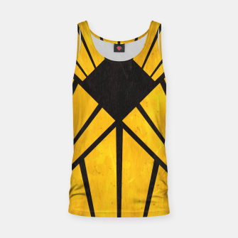 Thumbnail image of Art Deco - Golden Age - 05 Tank Top, Live Heroes