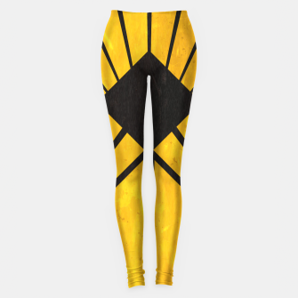 Thumbnail image of Art Deco - Golden Age - 05 Leggings, Live Heroes