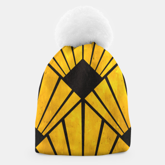 Thumbnail image of Art Deco - Golden Age - 05 Beanie, Live Heroes