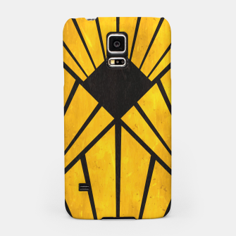 Thumbnail image of Art Deco - Golden Age - 05 Samsung Case, Live Heroes