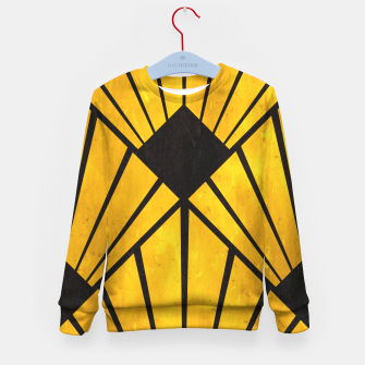 Thumbnail image of Art Deco - Golden Age - 05 Kid's sweater, Live Heroes