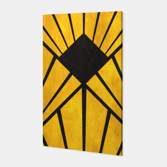 Thumbnail image of Art Deco - Golden Age - 05 Canvas, Live Heroes