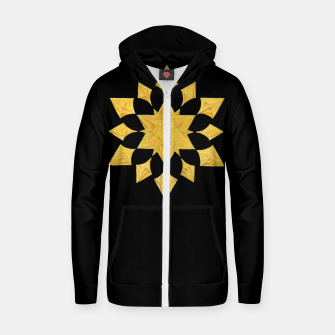 Thumbnail image of Communication Wealth Amulet  Zip up hoodie, Live Heroes