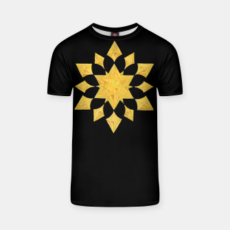 Thumbnail image of Communication Wealth Amulet  T-shirt, Live Heroes