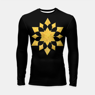 Thumbnail image of Communication Wealth Amulet  Longsleeve rashguard , Live Heroes