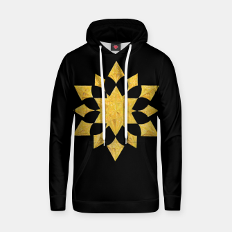 Thumbnail image of Communication Wealth Amulet 2 Hoodie, Live Heroes