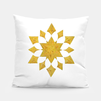 Thumbnail image of Communication Wealth Amulet on white Pillow, Live Heroes