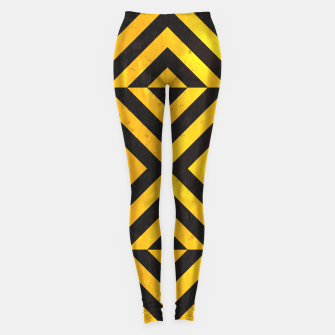 Thumbnail image of Art Deco - Golden Age - 04 Leggings, Live Heroes