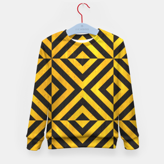 Thumbnail image of Art Deco - Golden Age - 04 Kid's sweater, Live Heroes