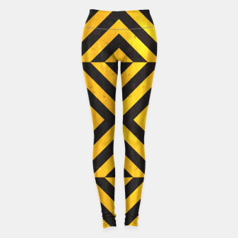 Miniatur Art Deco - Golden Age - 04 Leggings, Live Heroes