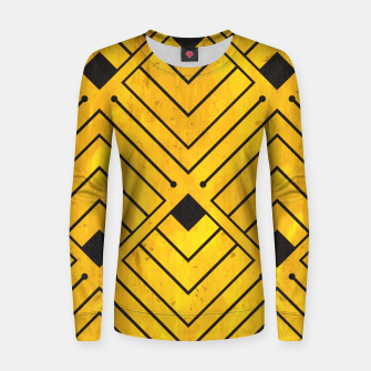 Thumbnail image of Art Deco - Golden Age - 07 Women sweater, Live Heroes